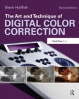 The Art and Technique of Digital Color Correction - eBook