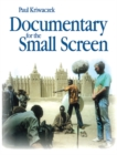 Documentary for the Small Screen - eBook