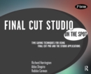 Final Cut Studio On the Spot - eBook