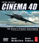 CINEMA 4D : The Artist's Project Sourcebook - eBook