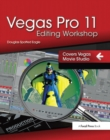 Vegas Pro 11 Editing Workshop - eBook
