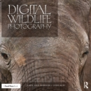 Digital Wildlife Photography - eBook