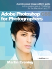 Adobe Photoshop CS5 for Photographers : A Professional Image Editor's Guide to the Creative use of Photoshop for the Macintosh and PC - eBook