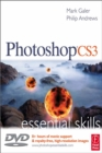 Photoshop CS3: Essential Skills - eBook