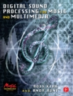 Digital Sound Processing for Music and Multimedia - eBook
