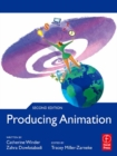 Producing Animation - eBook