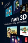 Flash 3D : Animation, Interactivity, and Games - eBook