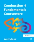 Autodesk Combustion 4 Fundamentals Courseware - eBook