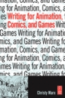 Writing for Animation, Comics, and Games - eBook