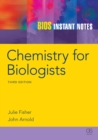 BIOS Instant Notes in Chemistry for Biologists - eBook