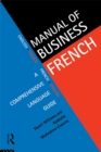 Manual of Business French - eBook
