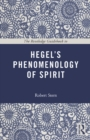 The Routledge Guidebook to Hegel's Phenomenology of Spirit - eBook