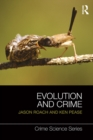 Evolution and Crime - eBook
