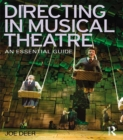Directing in Musical Theatre : An Essential Guide - eBook