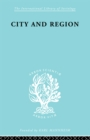 City & Region          Ils 169 - eBook