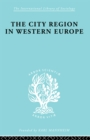 City Regn Westrn Europ Ils 170 - eBook