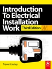 Introduction to Electrical Installation Work - eBook