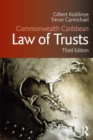 Commonwealth Caribbean Law of Trusts : Third edition - eBook