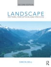 Landscape: Pattern, Perception and Process - eBook
