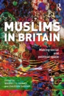 Muslims in Britain : Making Social and Political Space - eBook