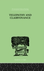 Telepathy and Clairvoyance - eBook