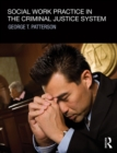 Social Work Practice in the Criminal Justice System - eBook