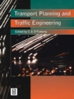 Transport Planning and Traffic Engineering - eBook