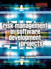 Risk Management in Software Development Projects - eBook