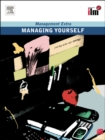 Managing Yourself Revised Edition - eBook