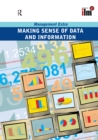 Making Sense of Data and Information - eBook