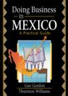 Doing Business in Mexico : A Practical Guide - eBook