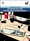 Information and Knowledge Management Revised Edition - eBook