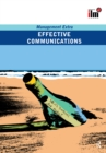 Effective Communications - eBook