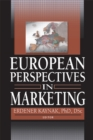 European Perspectives in Marketing - eBook