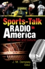 Sports-Talk Radio in America : Its Context and Culture - eBook