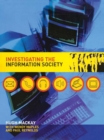 Investigating Information Society - eBook