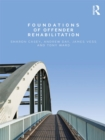 Foundations of Offender Rehabilitation - eBook