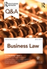 Q&A Business Law - eBook