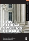 How Ethical Systems Change: Lynching and Capital Punishment - eBook