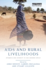 AIDS and Rural Livelihoods : Dynamics and Diversity in sub-Saharan Africa - eBook