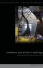 Ventilation and Airflow in Buildings : Methods for Diagnosis and Evaluation - eBook