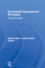 Sustainable Development Strategies : A Resource Book - eBook