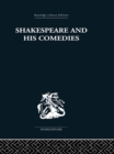 Shakespeare and his Comedies - eBook