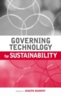 Governing Technology for Sustainability - eBook