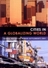 Cities in a Globalizing World : Global Report on Human Settlements - eBook