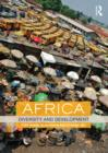 Africa : Diversity and Development - eBook