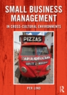 Small Business Management in Cross-Cultural Environments - eBook