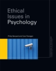 Ethical Issues in Psychology - eBook