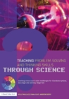 Teaching Problem-Solving and Thinking Skills through Science : Exciting Cross-Curricular Challenges for Foundation Phase, Key Stage One and Key Stage Two - eBook