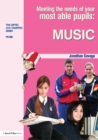 Meeting the Needs of Your Most Able Pupils in Music - eBook